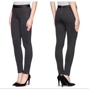 J. Crew Pixie Skinny Fitted Ankle Pull On Pants